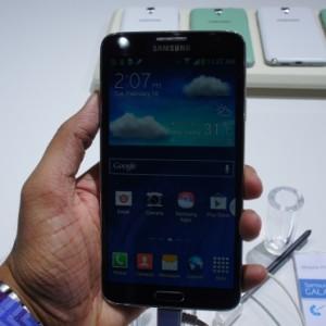 Hands On Samsung Galaxy Note 3 Neo