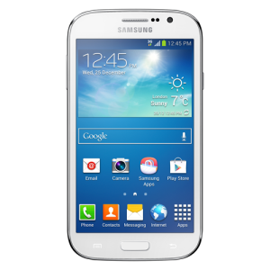 Samsung Galaxy Grand Neo Launches for 18450